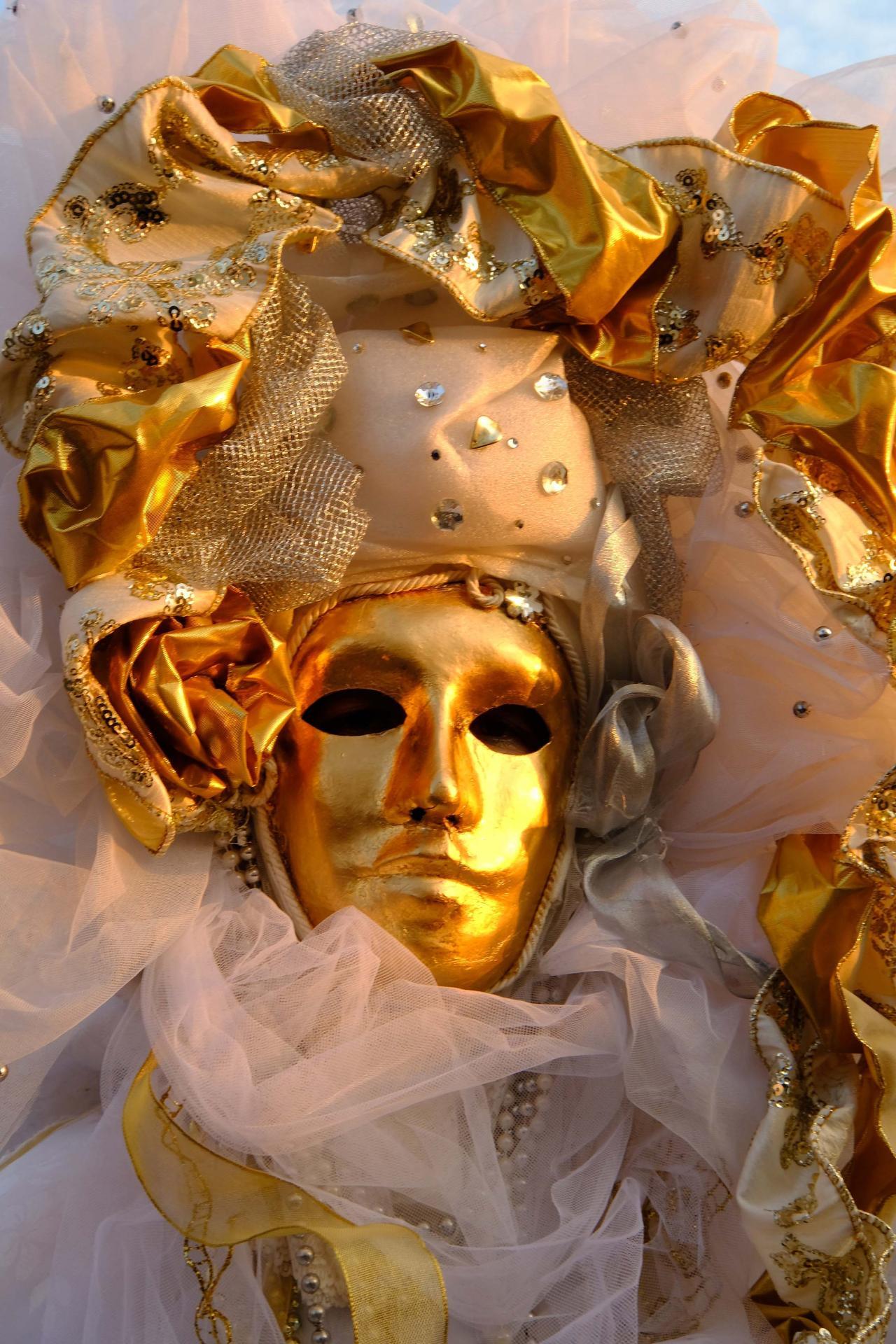 Venise carnaval 1032