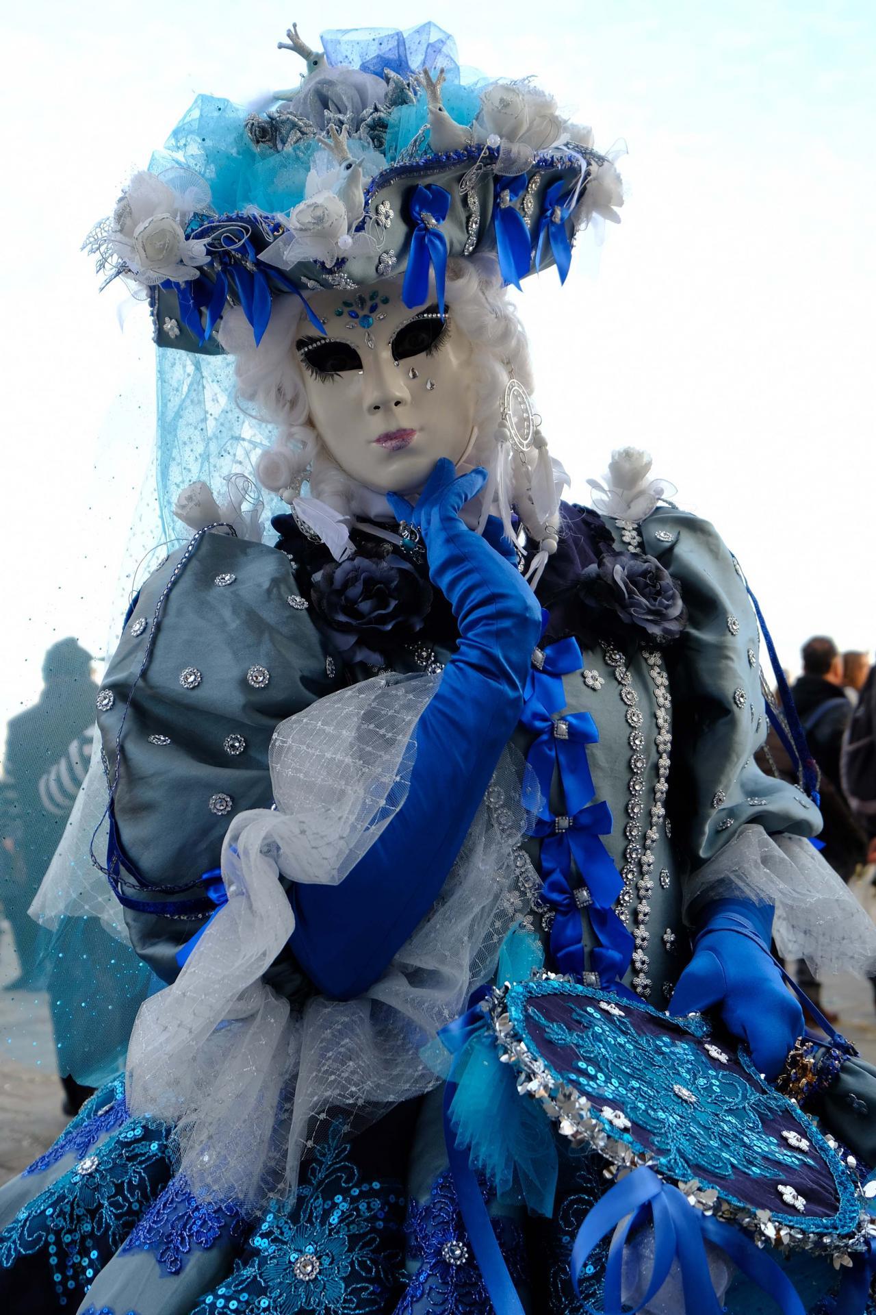 Venise carnaval 1040