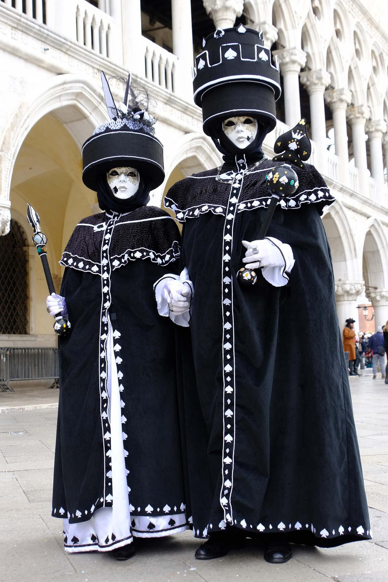 Venise carnaval 1961