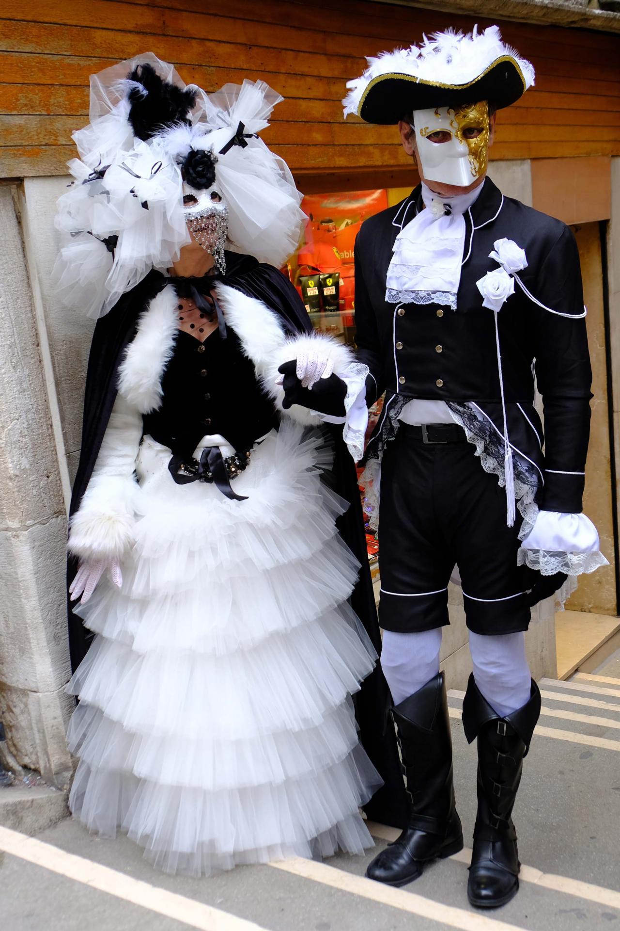 Venise carnaval 2043