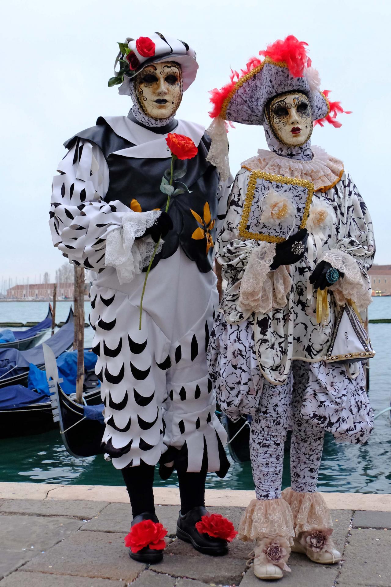 Venise carnaval 2125
