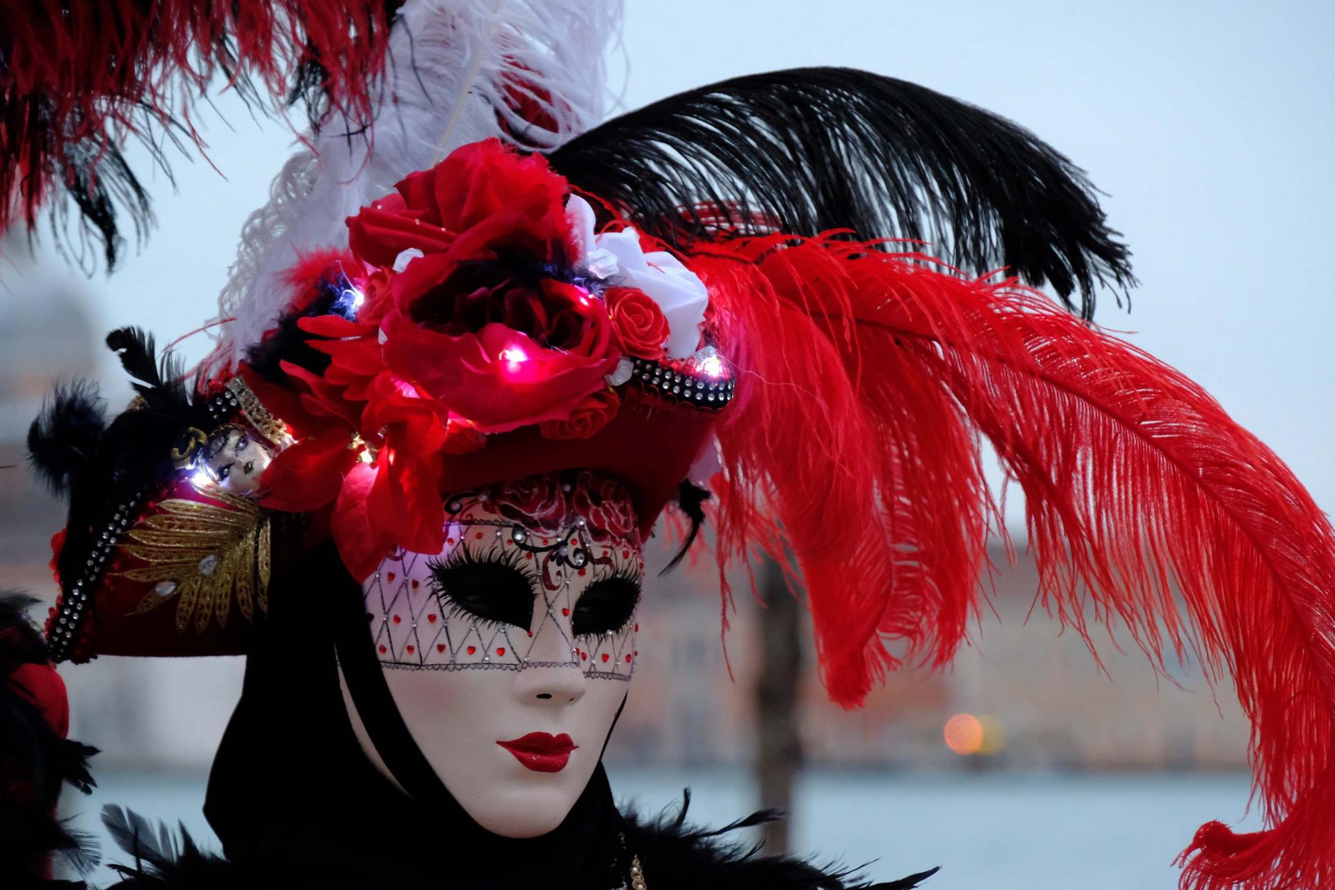 Venise carnaval 2144