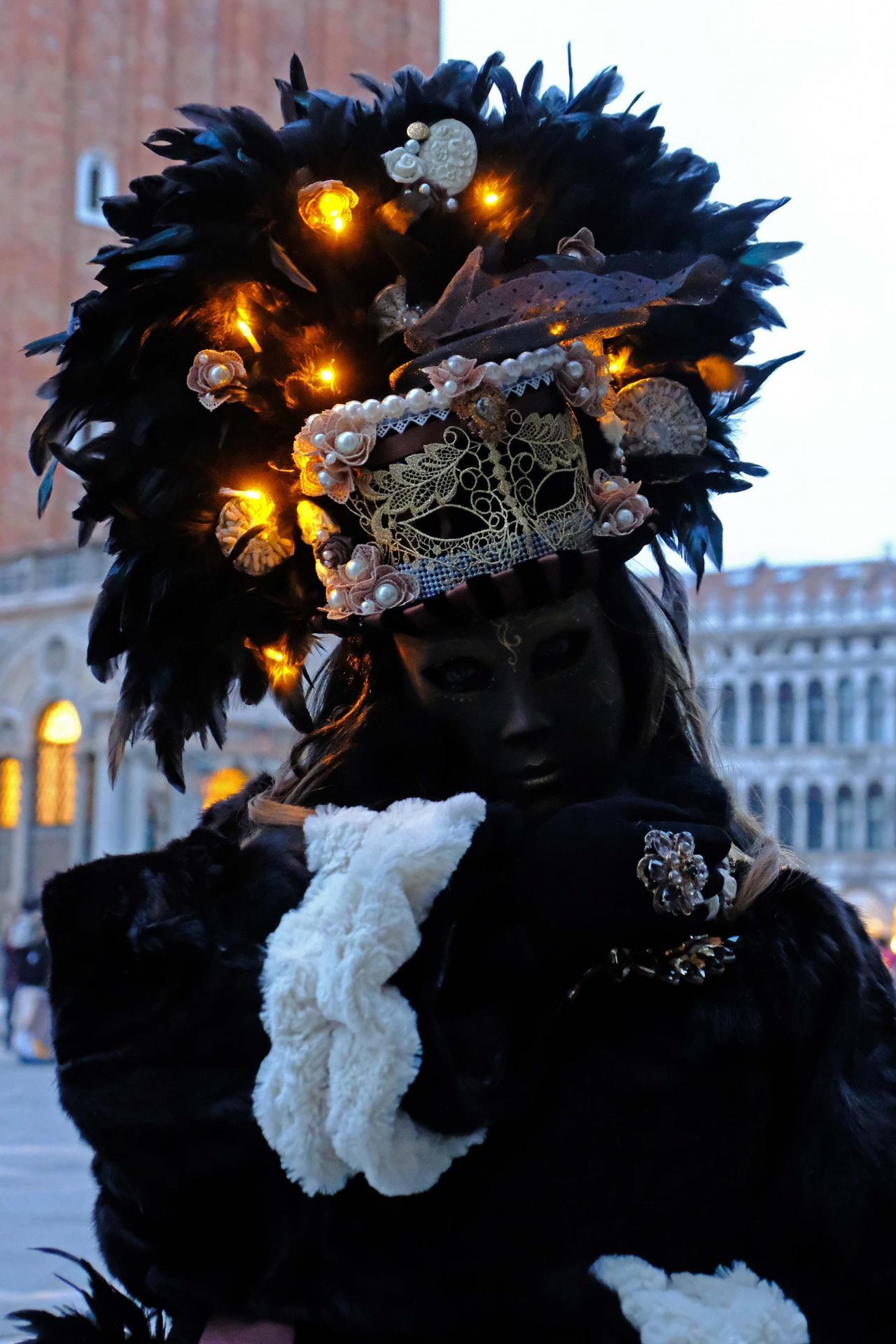 Venise carnaval 2160