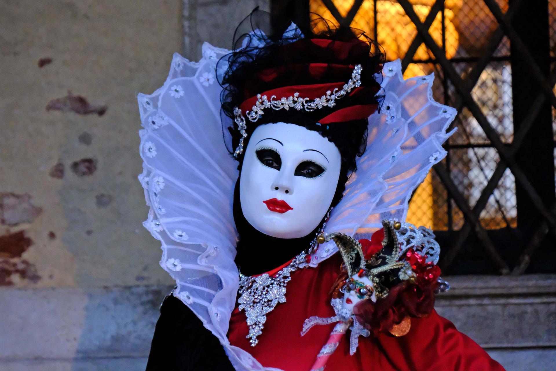 Venise carnaval 2167