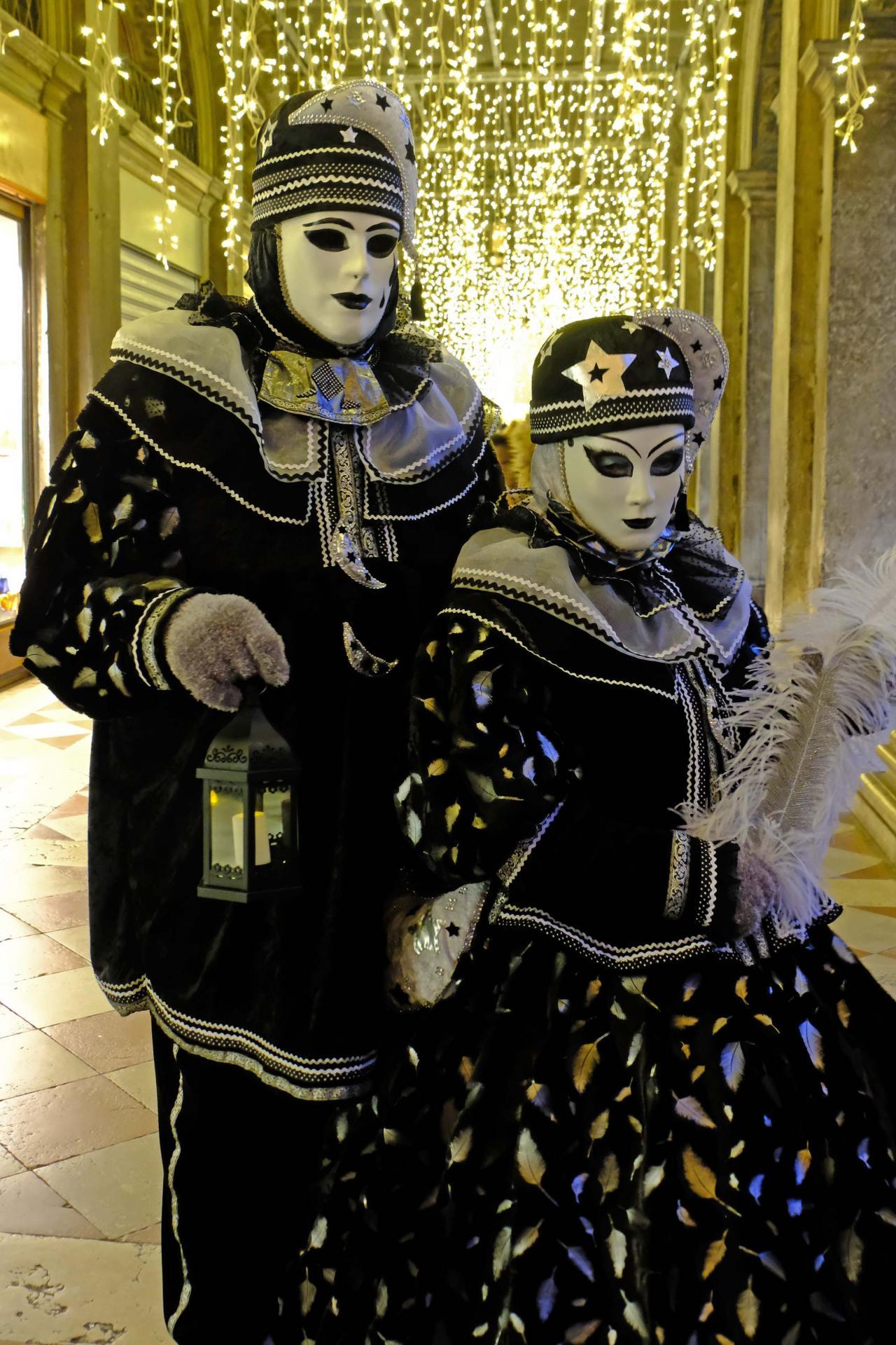 Venise carnaval 2180