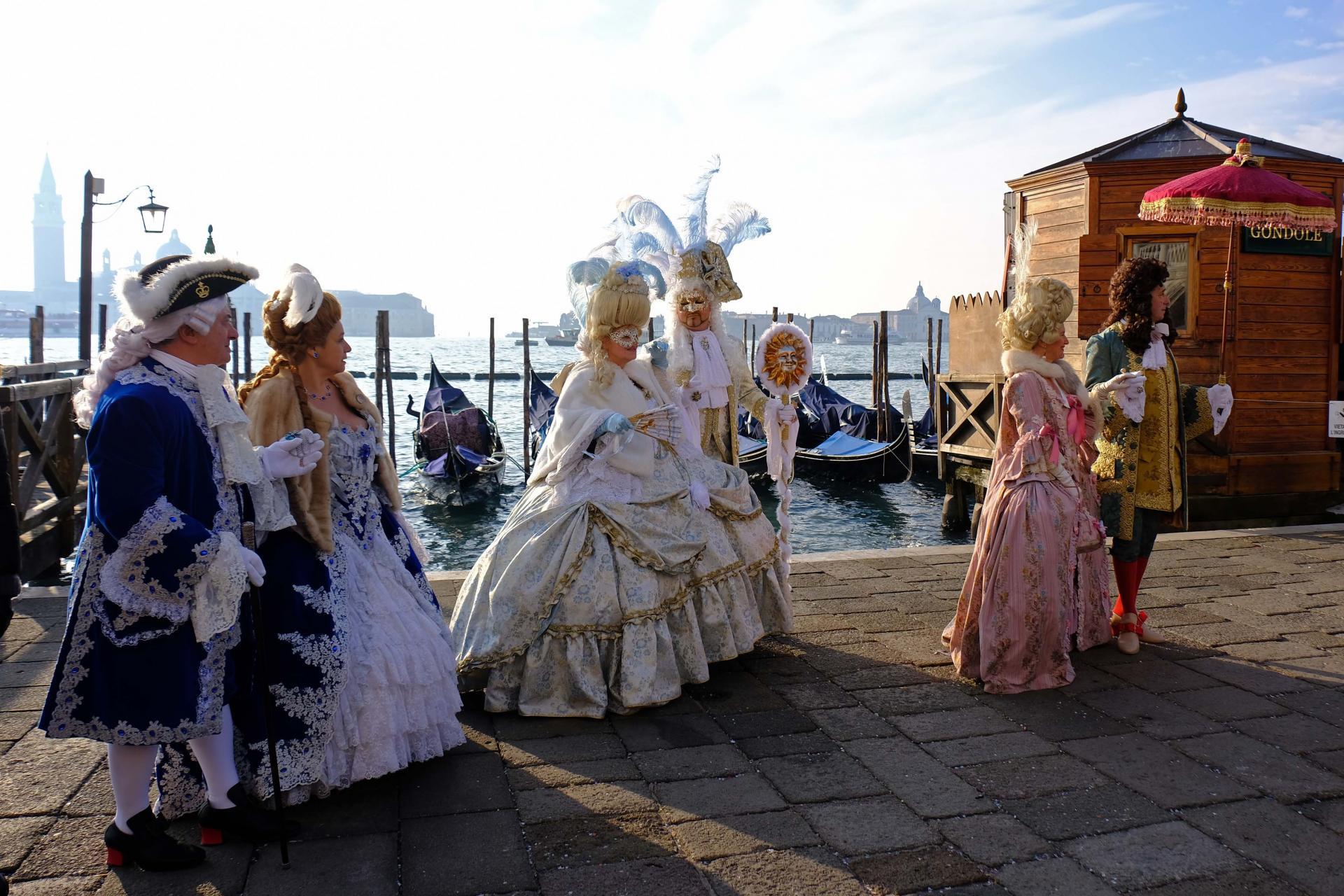 Venise carnaval 344