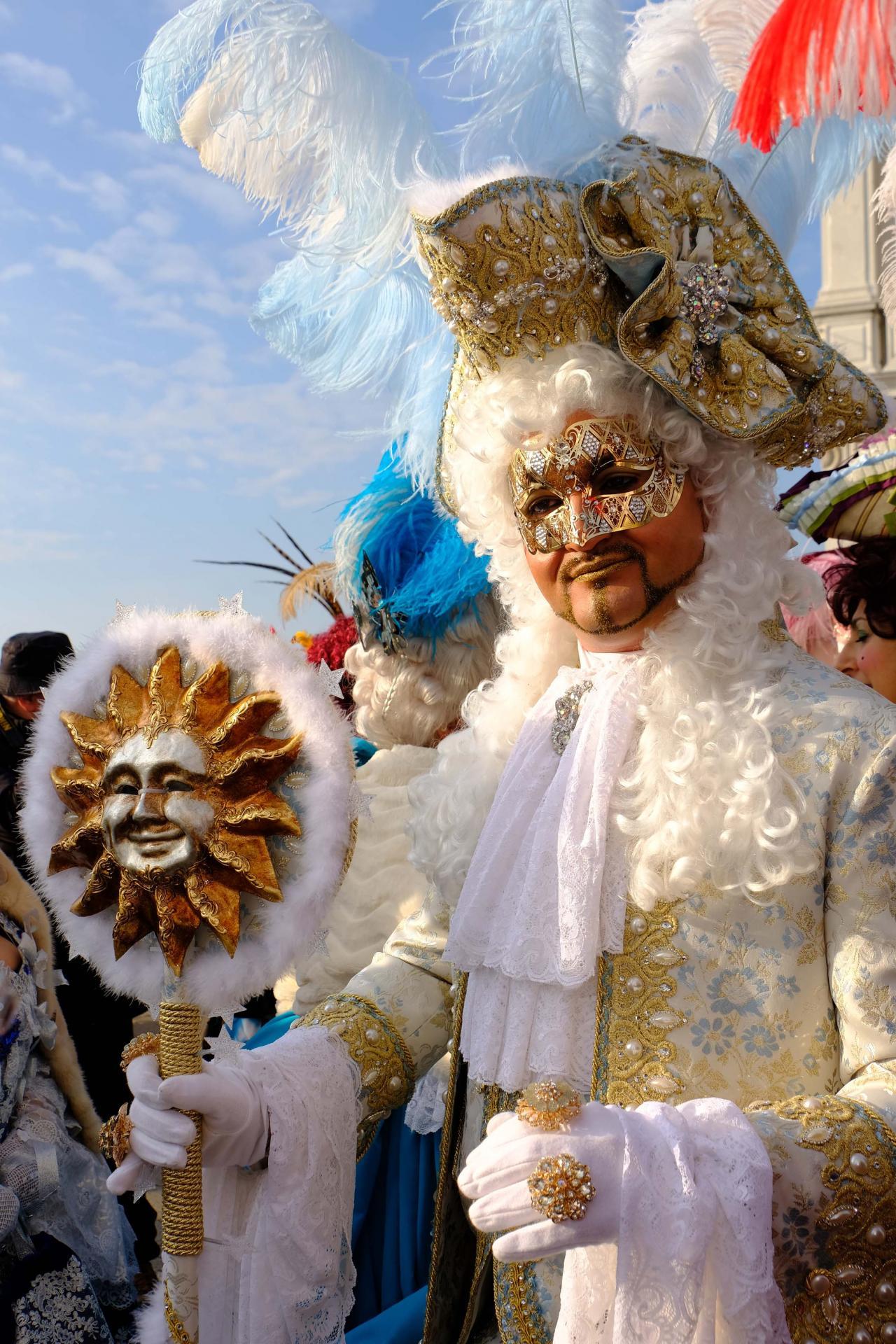 Venise carnaval 404