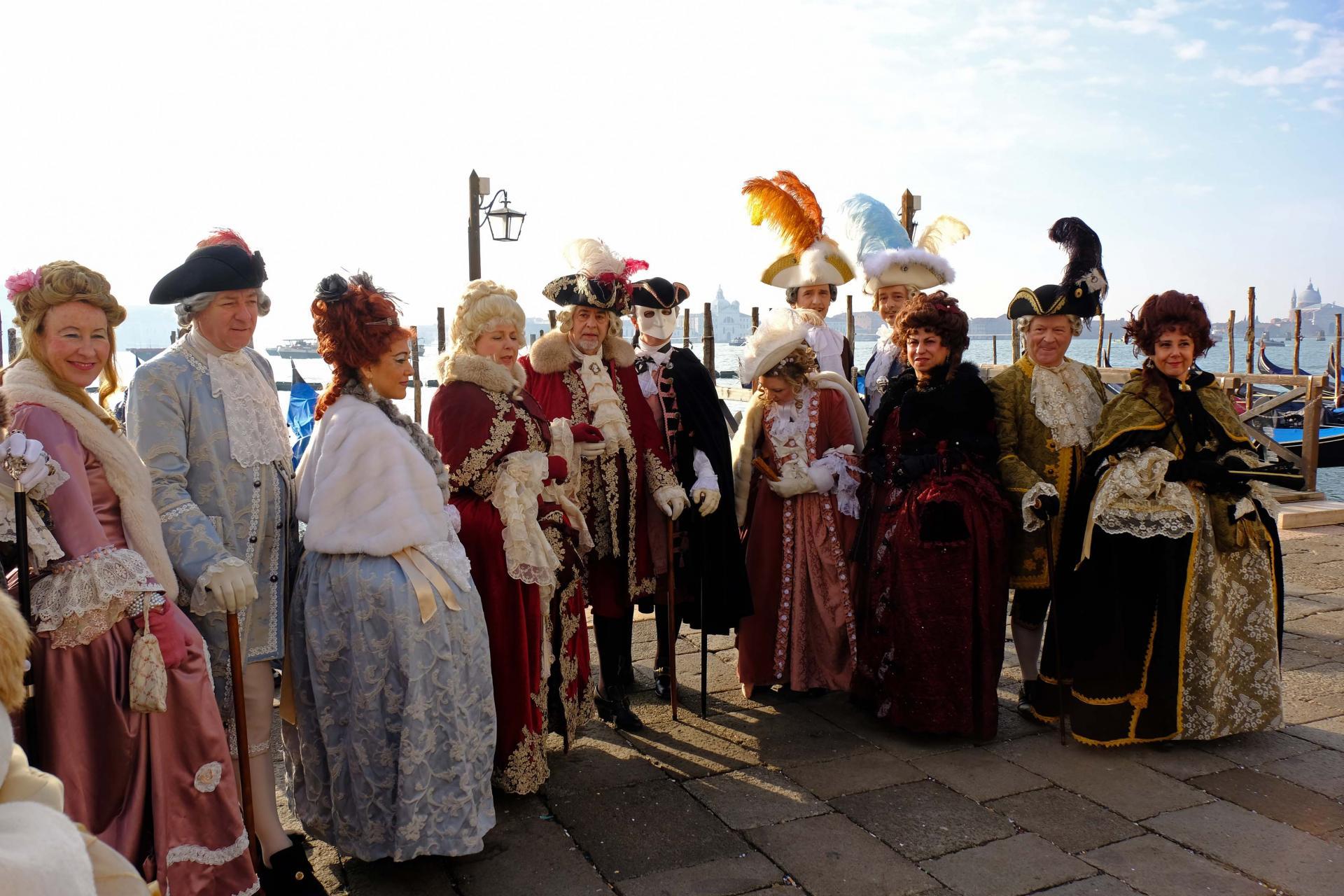 Venise carnaval 422
