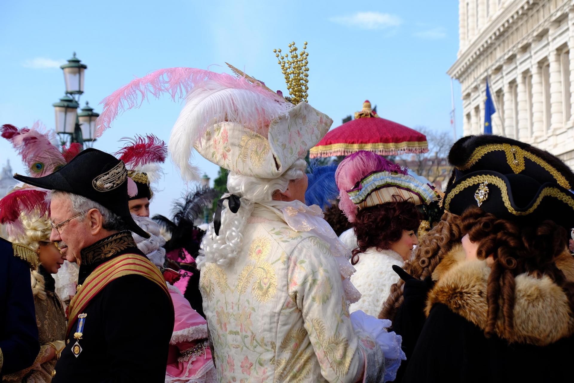 Venise carnaval 481