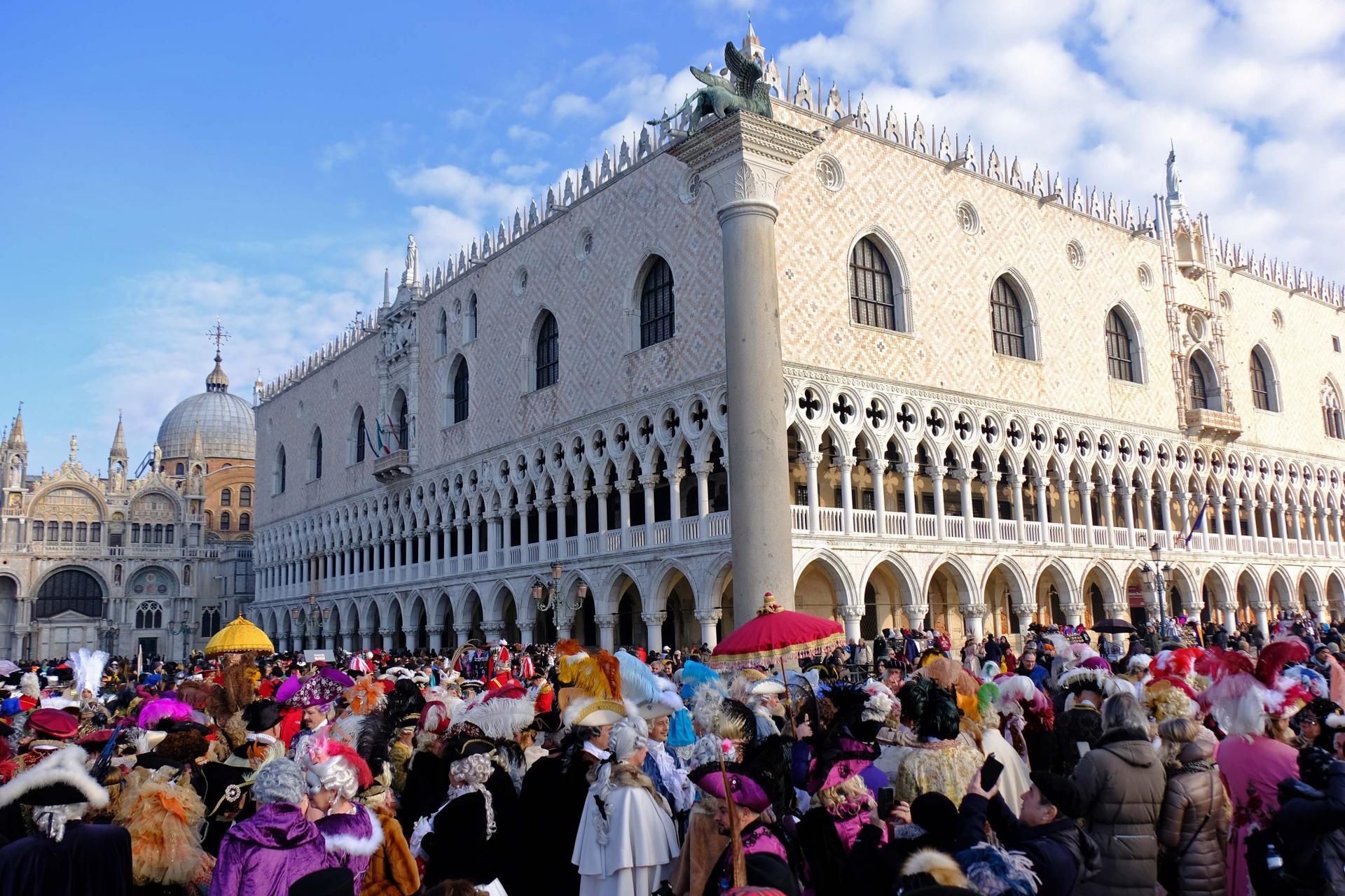 Venise carnaval 495