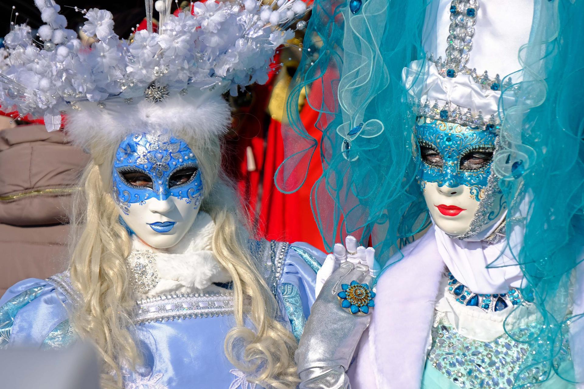 Venise carnaval 663