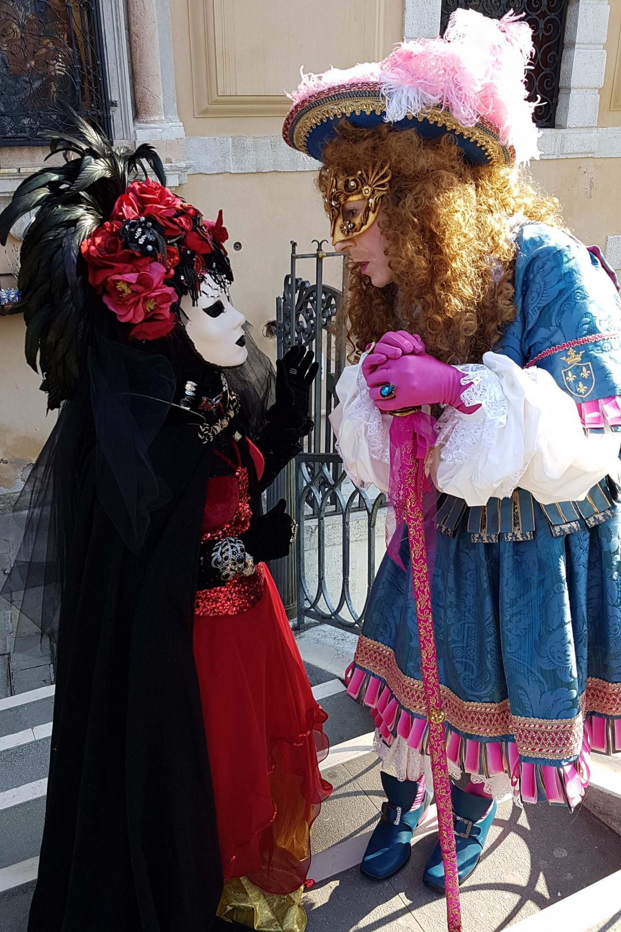 Venise carnaval 746