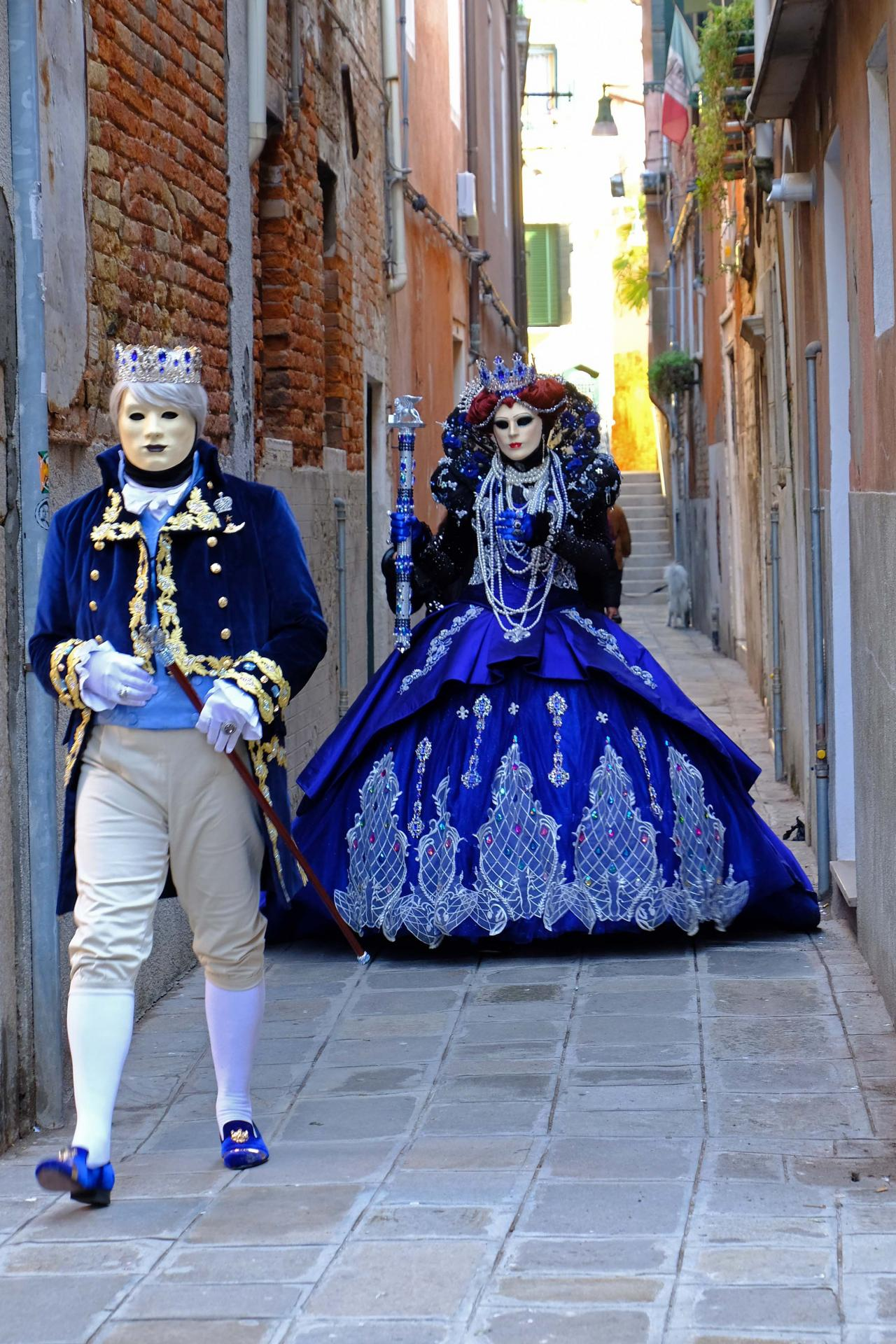 Venise carnaval 753